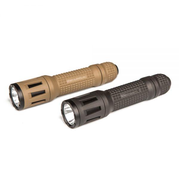 Taktische Taschenlampe TFx