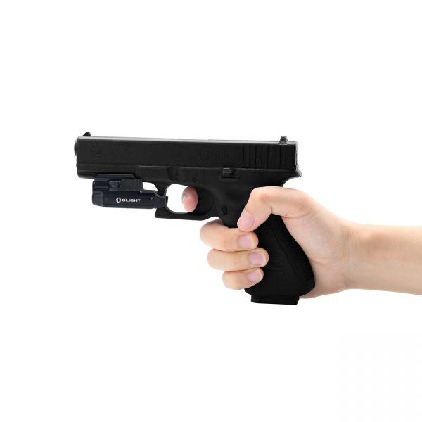 Waffenlicht Olight PL-MINI