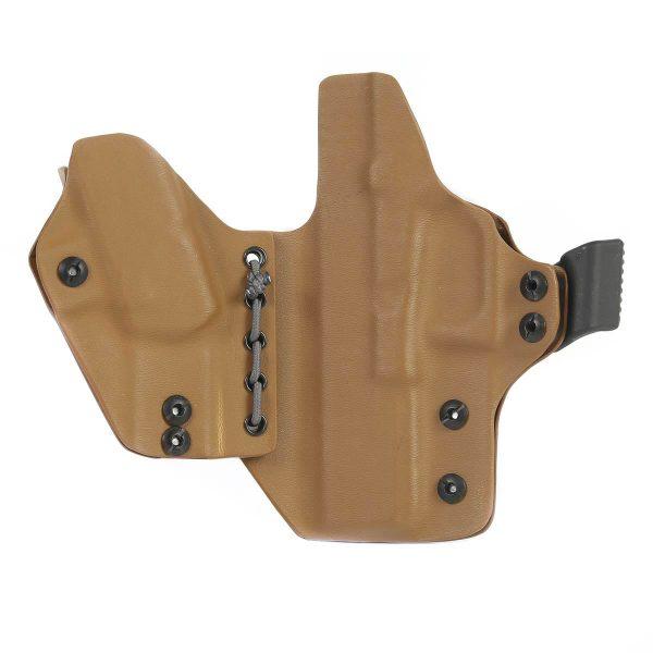 Kydex Innenholster fur Waffe IWB A58A3028 Coyote braun