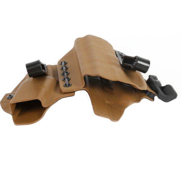Kydex Innenholster fur Waffe IWB A58A3029