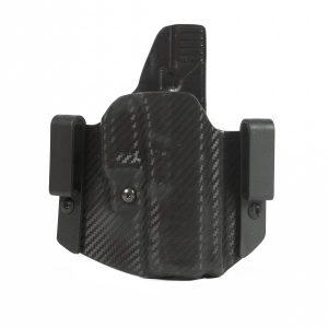 Kydex Innenholster fur Waffe IWB A58A3057 carbon