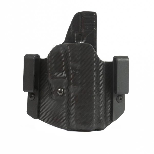Kydex Innenholster fur Waffe IWB A58A3057 carbon