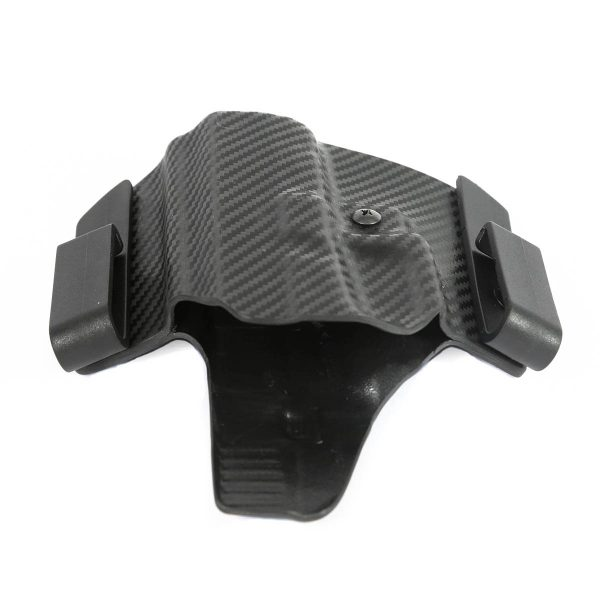 Kydex Innenholster fur Waffe IWB A58A3060 carbon