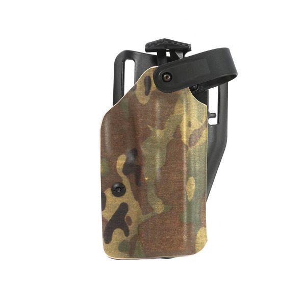 Kydex Innenholster fur Waffe IWB A58A3064