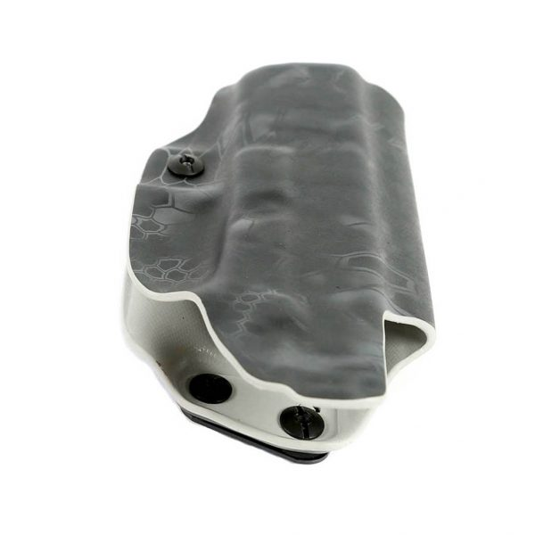 Kydex Innenholster IWB A58A7319