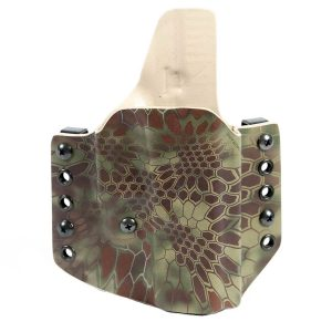 Kydex Innenholster IWB A58A7322
