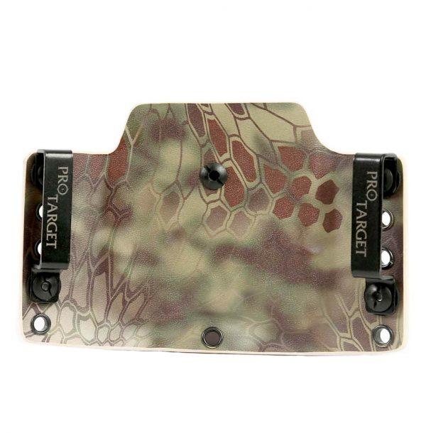 Kydex Innenholster IWB A58A7337 fur 2 waffen
