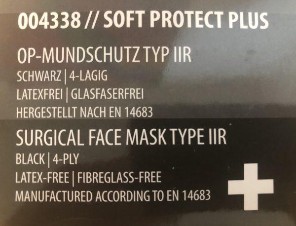 Mund&Nasenschutz MNS