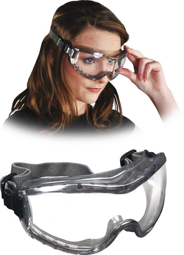 UVEX Augenschutz MCR-STRYKER-F