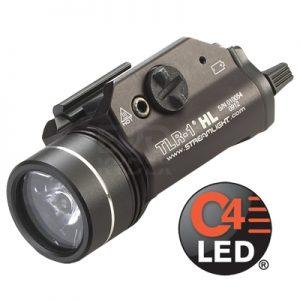 Waffenlicht Streamlight TLR-1HL