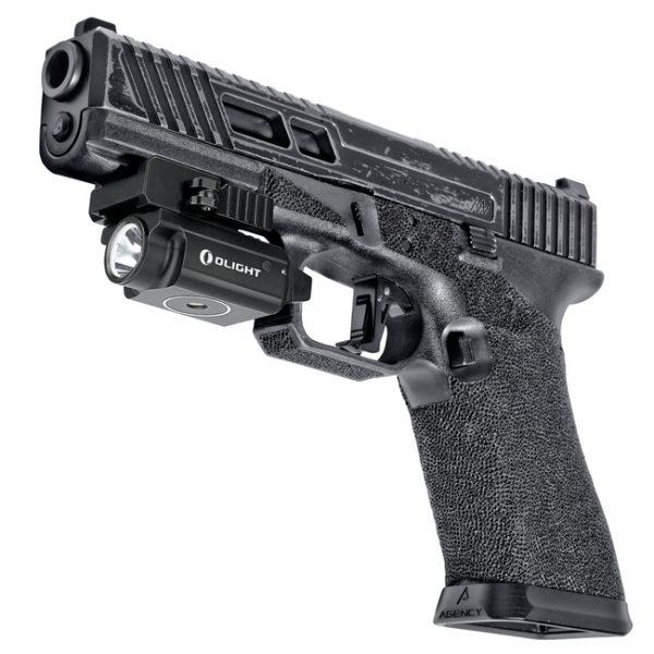 Waffenlicht Olight PL-mini 2 Valkyrie (600lm)