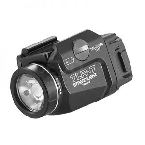 Waffenlicht Streamlight TLR 7 ohne Waffe