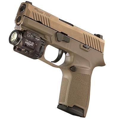 Waffenlicht Streamlight TLR 8 mit Laser
