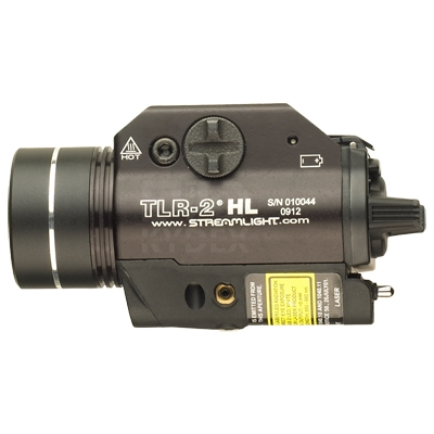 Waffenlicht Streamlight TLR-2HL