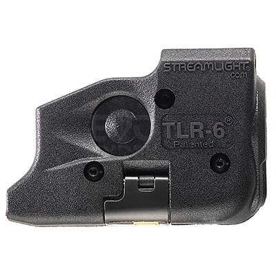 Streamlight TLR 6 mit Laser