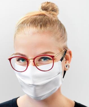 Mund & Nasenschutz waschbar